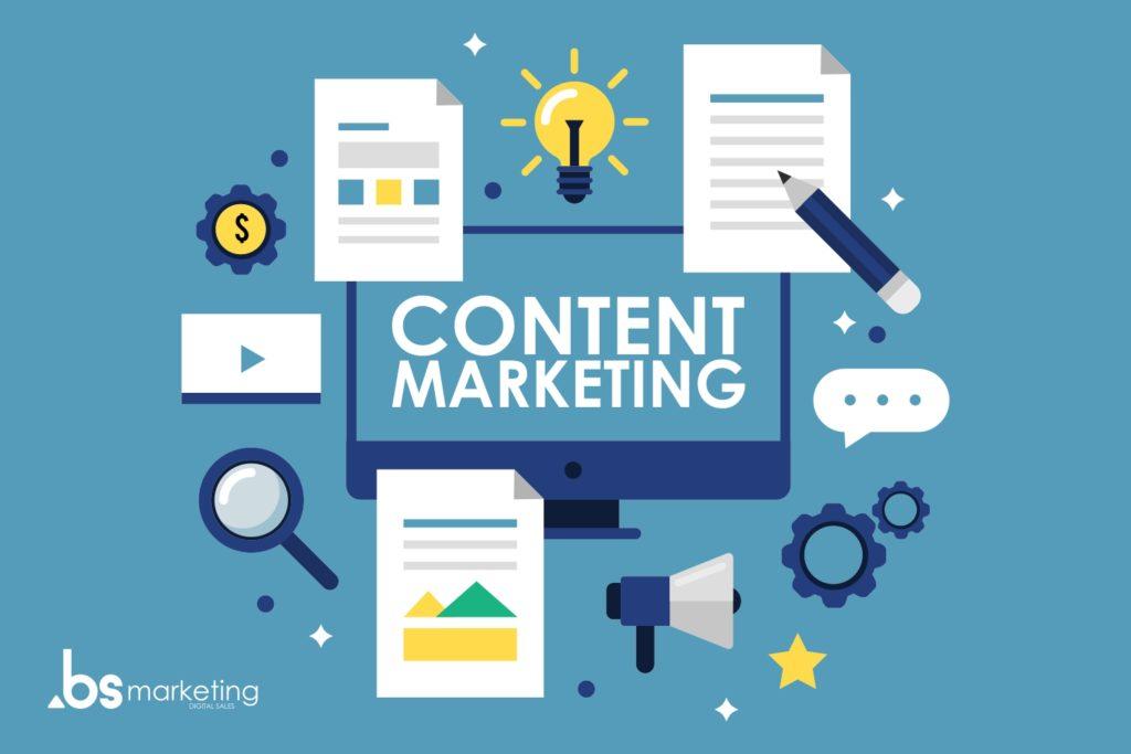 Il Content Marketing e l'importanza per le aziende